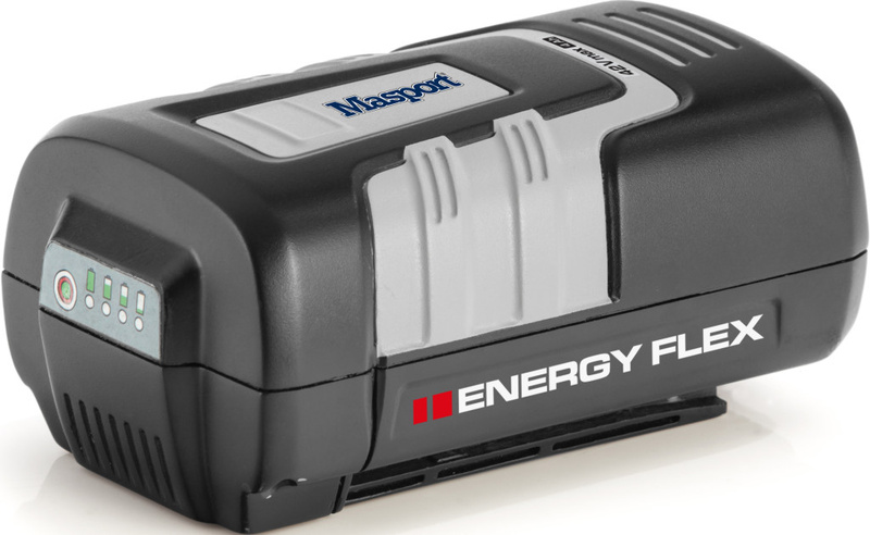 Masport Energy Flex 42V 4Ah Li-ion Battery