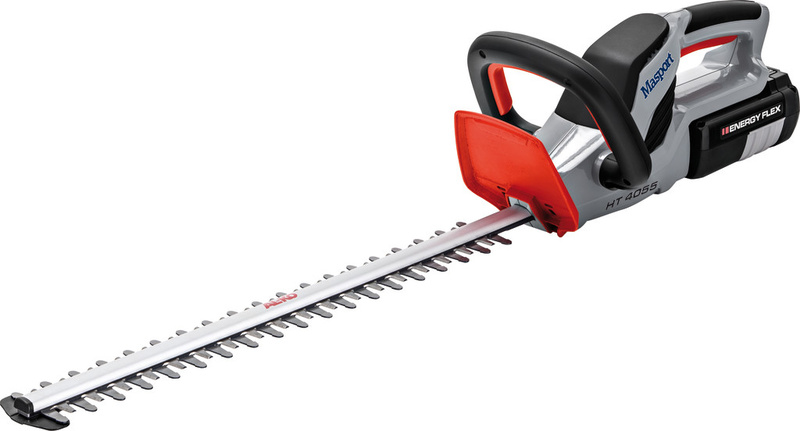 Masport Energy Flex 42V Hedge Trimmer HT 4055 - Console Only