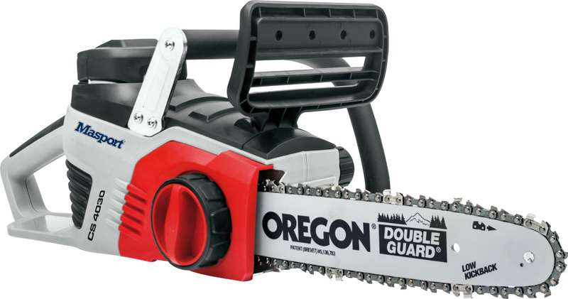Masport Energy Flex 42V Chainsaw CS 4030 - Console Only