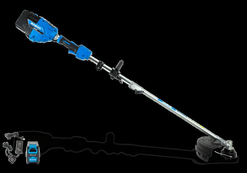 Bushranger 36V Multi-Tool 2.5Ah Kit