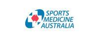 Sports Medicine Australia logo